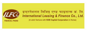 International Leasing & finance Co. Ltd